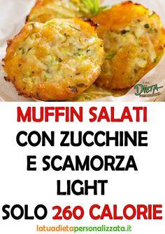I muffin salati con zucchine e scamorza sono morbidissimi e freschi, dunque, adatti per l'estate. Oltre che da antipasto, possono fungere anche da snack... #MuffinSalati #Muffin #SecondiPiatti #RicetteLight #RicetteDietetiche #RicetteDiCucina #Antipasti #Alimentazione #Nutrizione #Salute #Dieta Baked Potato, Antipasto, Snack, Baking, Ethnic Recipes, Estate, Diets, Pies, Bakken