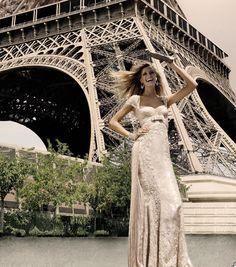 Paris  Couture Fashion