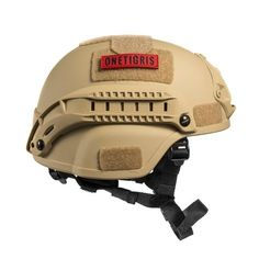 OneTigris MICH 2000 Style ACH Tactical Helmet with NVG Mount and Side Rail (Sandy) ** Click on the image for additional details. (This is an affiliate link) Tactical Helmet, Airsoft Helmet, Taktischer Helm, Amazon Fulfillment, Helmet Covers, Assault Pack, Black Helmet, 2000 Style, Bicycle Helmet