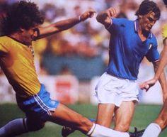 Italia Brasil 82