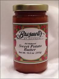 Braswells Sweet Potato Butter | The Charleston Shops: All Things Southern