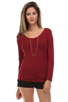 Long Sleeve Elbow Patch Detail Round Neck Tee Shirt Top Casual