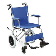 Buy KosmoCare Stylex Wheelchair at Cheapest Price, Rs. 8,750 only By Senior Shelf  Stylex Its compact design and lightweight makes it ideal for people to carry from one place to the other Frame Style : Foldable Frame Material : Aluminium (Light weight) Out to out width in open position (inches) : 23 Seat Width (inches) : 18