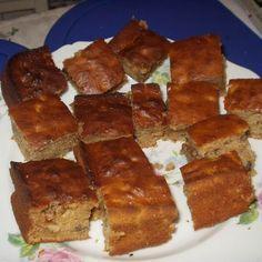 Bögrés diós Meatloaf, Breakfast, Recipes, Dios, Sheet Cakes, Recipies, Morning Coffee, Ripped Recipes, Cooking Recipes