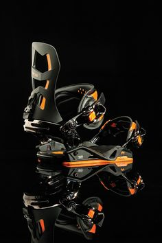 The 2015 Katana named Top 5 Binding at SIA | SDS Updates | Rome Snowboard Design Syndicate 2014