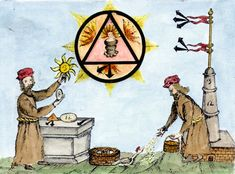 Adam McLean's Gallery of alchemical images