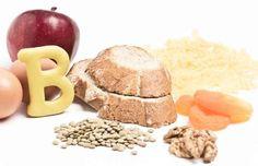 RS Notícias: Vitamina B pode ajudar a reduzir danos causados pe...