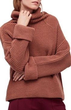 9ac9b8e11701 This is a cute sweater. Comes in brown too. Women s Free People Park City