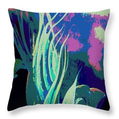 Multicolored Melody Waves Throw Pillow for Sale by Faye Anastasopoulou Bedroom Sitting Room, Bed Room, Teal Accessories, Colourful Living Room, Picture Gifts, Fancy Houses, Pattern Pictures, Cool Themes, Pillow Reviews