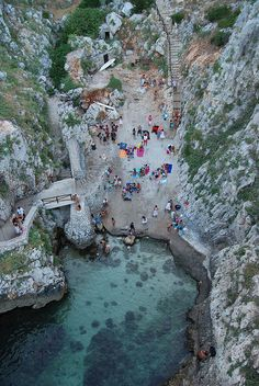 Próximo destino en la Ruta: Ciolo, Lecce, Apulia, Italy