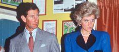 Lady Diana : ses révélations sur sa lune de miel avec le prince Charles