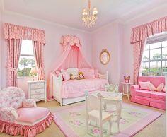 habitaciones de niños famosos - Buscar con Google