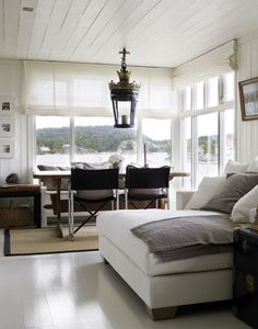 cozy multi-purpose space