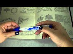 O livro de colorir Jardim Secreto, Floresta Encantada &  Colorindo com c...