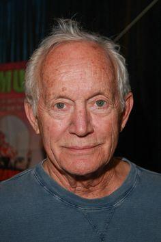 Nai'zyy Lance Henriksen - Actor
