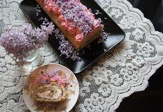 Minkun Matkassa: Syreenikääretorttu Tiramisu, Ethnic Recipes, Desserts, Tailgate Desserts, Deserts, Dessert, Tiramisu Cake, Food Deserts