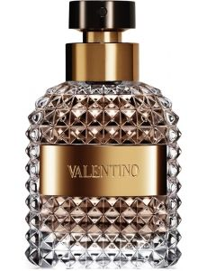 Valentino Uomo Eau de Toilette : Like the glass I bought last year...