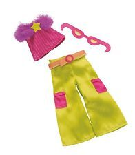 Groovy Girls Neon and On Fashion Doll Clothing