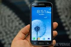Samsung Galaxy S III security fix reportedly rolling out to UK users