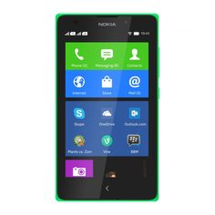 #Nokia #XL Dual SIM, Full specifications sheet, smartphone, Features, Rating, 5 Inch, Qualcomm Snapdragon S4, Dual-core 1 GHz, Android 4.1