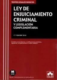 Ley de enjuiciamiento criminal y legislación especial Colex, 2019 Electronics, Phone, Texts, Telephone, Mobile Phones, Consumer Electronics