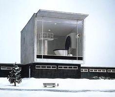 absurd-architecture-of-artist-Frank-Kunert-1