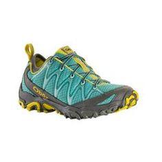Women's Emerald Peak Shoe