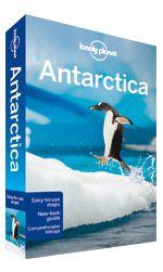 Antarctica travel guide.