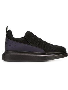 Alexander Mcqueen Sneakers Mit Breiter Sohle - Julian Fashion - Farfetch.com