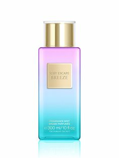 Limited Edition Breeze Fragrance Mist Sexy Escape   #body #mist #bodymist