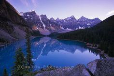 Moraine Lake, Banff, AB.