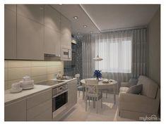 Кухня. Кухня