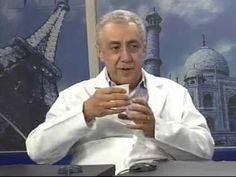 A Água, esta misteriosa Substância, entrevista com Dr  José Roberto Kater.
