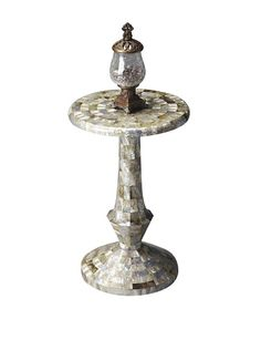 56% OFF Butler Specialty Company Heritage Accent Table