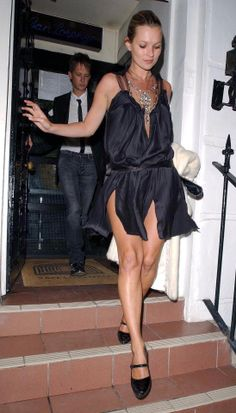 Kate Moss Playboy cover revealed | Never Underdressed