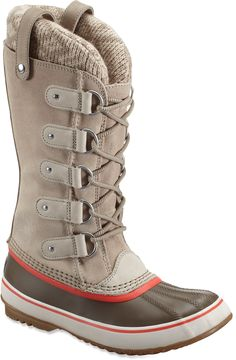 Tivoli High II Snow Boots - Women's | Snow, Pictures and Boots
