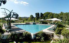 -> Hotel Image | 4 stars | Saint Rémy de Provence Alpilles | Spa Restaurant | Official website