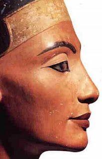Queen+Nefertiti #cleopatrabeautysecrets