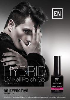 Kampania reklamowa Fashion Boy, Effective Nails, #effectiveteam, lakiery hybrydowe, nails, paznokcie http://hurtowniakoszalin.pl/pl/c/Lakiery-Hybrydowe/131