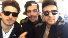 Il Volo's American Diary for 'Sorrisi,com', in Los Angeles (09.10.2015).  No Copyright infringement intended. I own absolutely none of these videos (unless otherwise stated). All Copyrights belong to their respective owners.