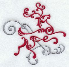 Machine Embroidery Designs at Embroidery Library! - Color Change - E7600