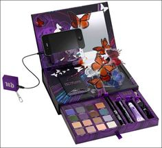 Urban Decay - Paleta Book of Shadows IV  *Pronta Entrega   R$210.00