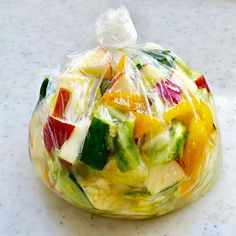 Power Salad, Cooking Recipes, Healthy Recipes, I Want To Eat, Salad Bowls, Japanese Food, Fresh Rolls, Pickles, Salad Recipes