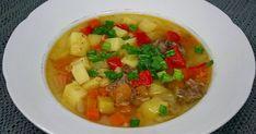 Классный рецепт - Гороховый суп с овощами и тушёнкой! Интересное сочетание гороха и овощей с тушёнкой в супе. Готовила в скороварке. В обычной мультиварке тоже получится.