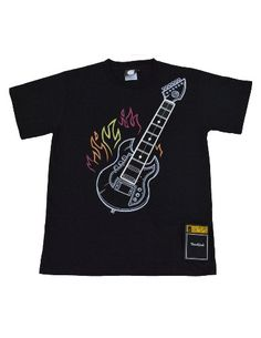 Christmas Gifts for Teen Boys Guitar shirt, really works