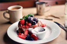 Love Breakfast - Little Green Dot