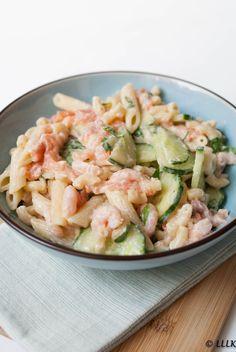Blt Pasta Salads, Summer Pasta Salad, Pasta Salad Recipes, Curried Couscous, Couscous Salad, Greek Orzo Salad, Mexican Pasta, Mediterranean Pasta Salads, Classic Caesar Salad