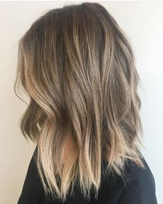 """Mane Interest on Instagram: """"Bronded. Color by @hairbybrae #hair #hairenvy #hairstyles #haircolor #bronde #balayage #newandnow #highlights #inspiration #maneinterest"""""""