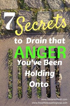 We all get angry sometimes! It's a part of life. But, how are we to deal with it? Here's a practical article on how to deal with anger issues and the art of letting them go.