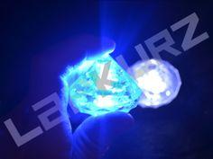 Diamantes de 4cm diametro ideales para sumergir e floreros.-Lapkurz
